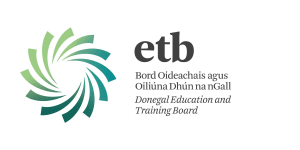 Link to sponsor: Donegal Education and Training Board
