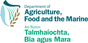 Link to sponsor: Department of Agriculture, Food and the Marine