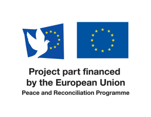 Link to sponsor: Peace and Reconciliation Programme