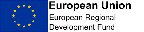 Link to sponsor: European Regional Development Fund
